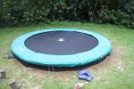 tuin, spelen, trampolines, inbouw, opbouw