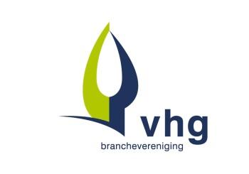 Lid van VHG, de branche vereniging voor hoveniers.
